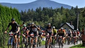 HSF System Bike Čeladná