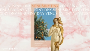 Festival Venušiny dny 2021 zahájen, potrvá celý duben