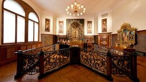 Umělecké řemeslo / Užité umění - Západočeské muzeum v Plzni