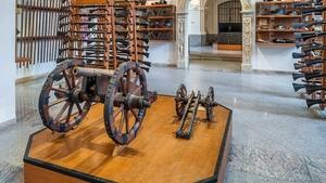 Plzeňská městská zbrojnice - Západočeské muzeum v Plzni