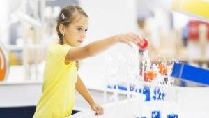 Vodní svět - Techmania Science Center
