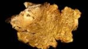 Zlato v Pootaví - Prácheňské muzeum v Písku