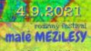 RODINNÝ FESTIVAL MALÉ MEZiLESY 2021