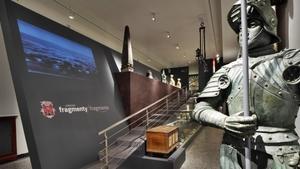 Liberecké fragmenty - Severočeské muzeum v Liberci