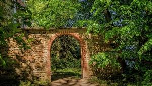 Kouzelné zahrady 2021