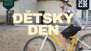 Dětský den 2021 ve Ski a Bike Centrum Radotín