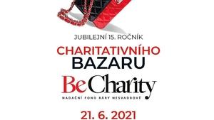 Charitativni bazar Be Charity bude!