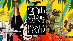 Pasta Oner: 20th Century Cabinet ve Vile Pellé