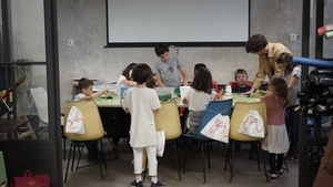 Letní příměstský tábor pro děti v Studiu Reformát