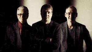 Wolfgang Seligo Trio