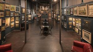 ZE TMY ZÁŘ - Cargo Gallery