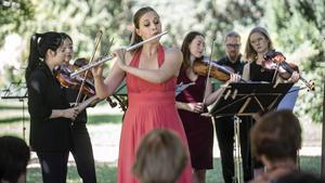 Akademie komorní hudby v Kutné Hoře