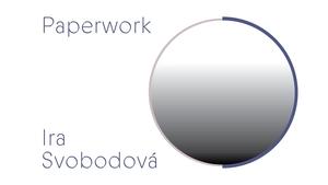 Ira Svobodová - Paperwork