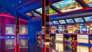 Atrium Flora opět naplno i s kinem