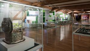 Výstava v podkroví ostrovského zámku. Šlikové na ostrovském panství – bohatství a moc zve k návštěvě