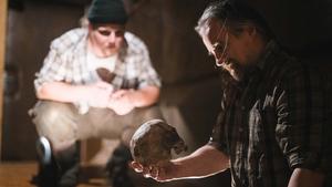 Lebka z Connemary - OPEN-AIR Divadla v Celetné ve Vildově mlýně