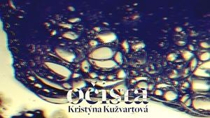 Očista - Kristýna Kužvartová