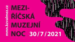 Zažijte kouzlo Meziříčské muzejní noci 2021