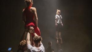 Konkurz - Losers Cirque Company - Divadlo Bravo!