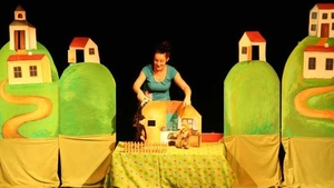 Lakomá Barka – Divadlo KAKÁ