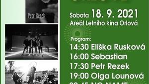 Den města Orlová