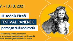 Festival panenek v Plzni  III.ročník