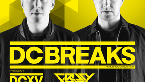 BE29: DC BREAKS (UK), CRISSY CRISS (UK) feat. MC DAXTA