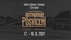 Gothardské posvícení v Českém Brodě