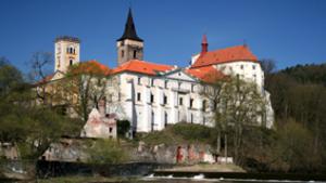 Sázavský klášter - Vstupujeme do adventu - půldenní program
