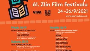 Mikulovské ozvěny Zlín Film Festivalu