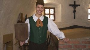 Dny českého piva - Prohlídka muzea se sladovníkem