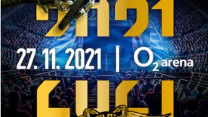FMX Gladiator Games 2021 v O2 araně