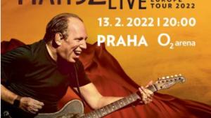 Hans Zimmer Live v O2 areně