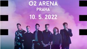 OneRepublic v O2 areně