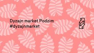 Dyzajn market Podzim