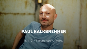 Paul Kalkbrenner - Forum Karlín