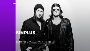UpTONE: Sinplus- Cross Club