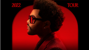 The Weeknd: The After Hours Tour v O2 areně