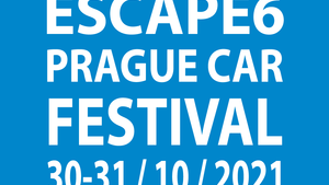 PRAGUE CAR FESTIVAL - PVA EXPO PRAHA