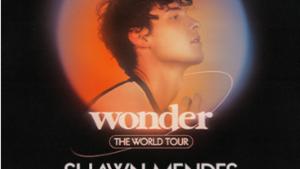 Shawn Mendes - Wonder The World Tour v O2 areně