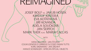 Vladimír Skrepl: Remixed & Reimagined.