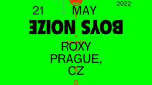 Boys Noize vydává album a oznamuje nový termín své show v Praze!