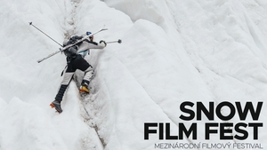 Snow film fest Ostrava 2021