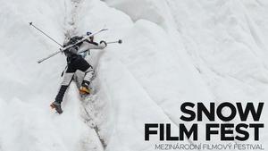 Snow film fest Hradec Králové 2021