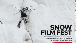 Snow film fest Pardubice 2021