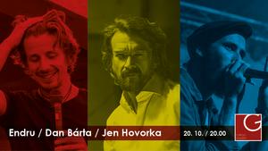 Bárta / EnDru / Hovorka