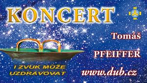 Koncert Společná věc 2021 Praha