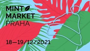 MINT Market - Vánoce v Praze