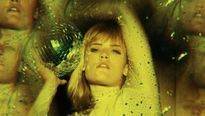 Pop 80´s & 90´s video party DJ Jirka Neumann v Lucerna Music Baru