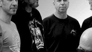 Dr MAX 40 let + křest alba v Lucerna Music Baru